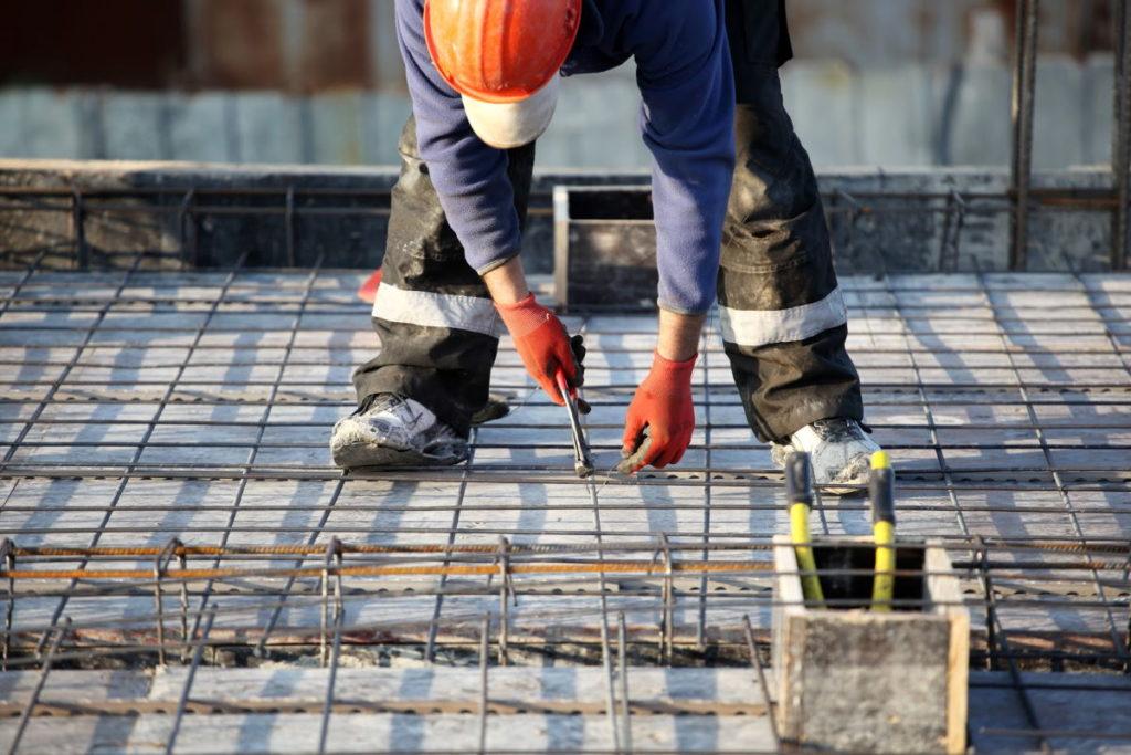 Bedrijfstakpensioen bouw