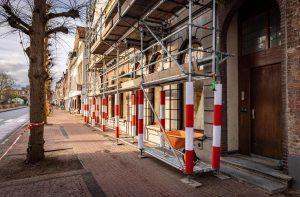 Corona crisis heeft grote invloed op de bouw